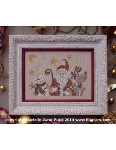 Filigram - fiche - Noël & Cie