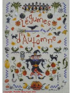Filigram - fiche - Légumes d'automne