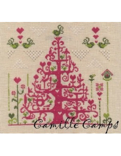 Camille Camps - Le roi des forêts