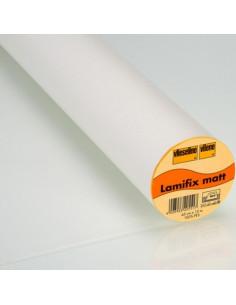 Vlieseline® Lamifix mat - Film mat thermocollant et essuyable