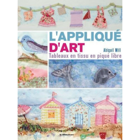 Livres - Broderie traditionnelle