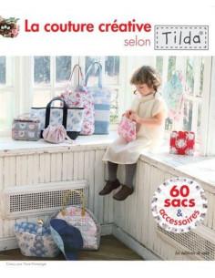 Livre - La couture créative selon Tilda