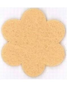 Feutrine Crème