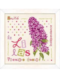 Lili Points - Le Lilas