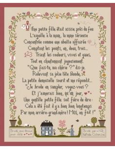Jardin Privé - Sampler of Ma Grandma