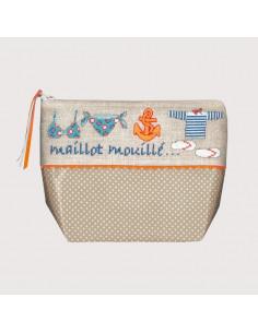 Le Bonheur des Dames - Kit - Trousse Maillot mouillé
