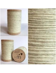 """Fil de laine - Rustic Wool """"Moire"""" - 100"""
