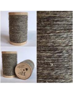 """Fil de laine - Rustic Wool """"Moire"""" - 135"""