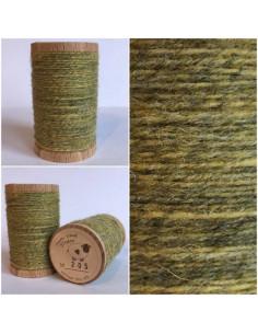 """Fil de laine - Rustic Wool """"Moire"""" - 205"""