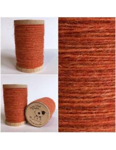 """Fil de laine - Rustic Wool """"Moire"""" - 265"""