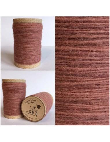 fil de laine rustic wool moire 300 broderie passion. Black Bedroom Furniture Sets. Home Design Ideas