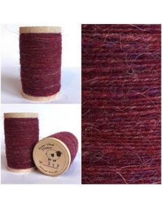 """Fil de laine - Rustic Wool """"Moire"""" - 317"""