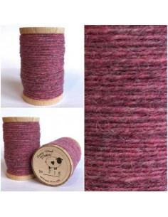 """Fil de laine - Rustic Wool """"Moire"""" - 315"""