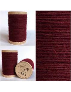 """Fil de laine - Rustic Wool """"Moire"""" - 384"""