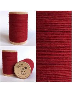 """Fil de laine - Rustic Wool """"Moire"""" - 371"""