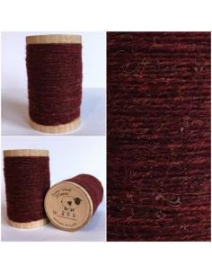 """Fil de laine - Rustic Wool """"Moire"""" - 288"""