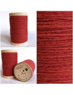"""Fil de laine - Rustic Wool """"Moire"""" - 275"""