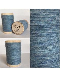 """Fil de laine - Rustic Wool """"Moire"""" - 504"""