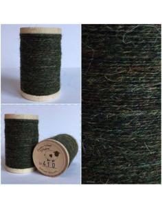 """Fil de laine - Rustic Wool """"Moire"""" - 410"""