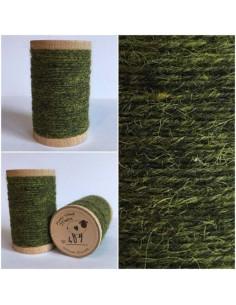 """Fil de laine - Rustic Wool """"Moire"""" - 407"""