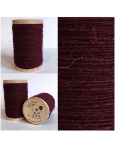 """Fil de laine - Rustic Wool """"Moire"""" - 390"""