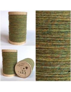 """Fil de laine - Rustic Wool """"Moire"""" - 403"""