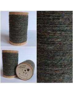 """Fil de laine - Rustic Wool """"Moire"""" - 439"""