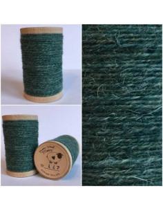 """Fil de laine - Rustic Wool """"Moire"""" - 447"""