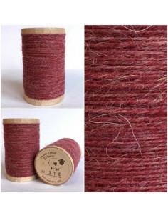 """Fil de laine - Rustic Wool """"Moire"""" - 316"""