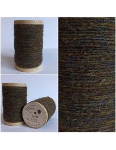 """Fil de laine - Rustic Wool """"Moire"""" - 450"""