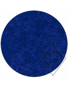 Feutrine de laine - Bleu nuit