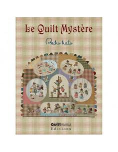 Le Quilt Mystère de Reiko Kato