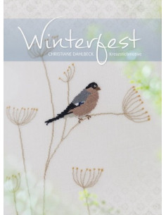 Livre Christiane Dahlbeck - Winterfest