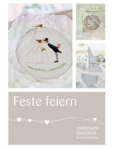 Livre Christiane Dahlbeck - Feste feierne
