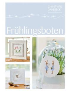 Livre Christiane Dahlbeck - Frühlingsboten