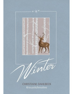 Livre Christiane Dahlbeck - Winter