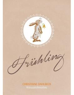 Livre Christiane Dahlbeck - Frühling