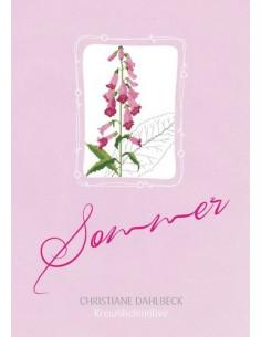 Livre Christiane Dahlbeck - Sommer