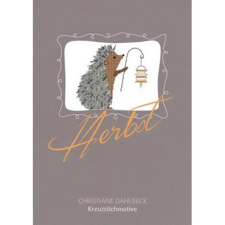 Books - Christianne Dahlbeck