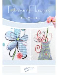 Book UB Design - Dreamflowers