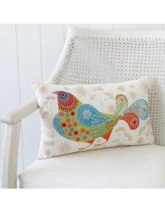Nancy Nicholson - Bluebird - embroidery kit
