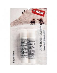 APLIQUICK ®™ - Colle pour tissu