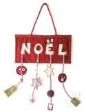 L'Atelier d'Éole - Mobile Noël - kit de couture
