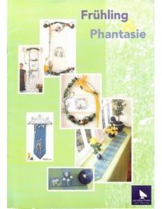 Brochure acufactum Frühling Phantaisie