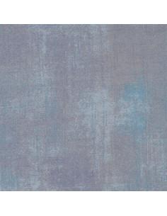 Tissu Patchwork - Grunge - Cendre