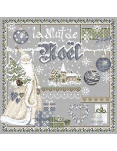 Madame La Fée - fiche - La Nuit de Noël
