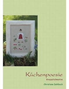 Livre Christiane Dahlbeck Küchenpoesie
