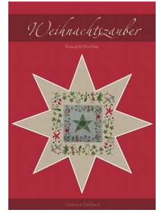 Christiane Dahlbeck - brochure - Weihnachtszauber