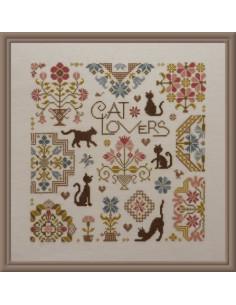 Jardin Privé - Cat Lovers