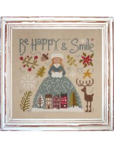 Jardin Privé - Be Happy & Smile